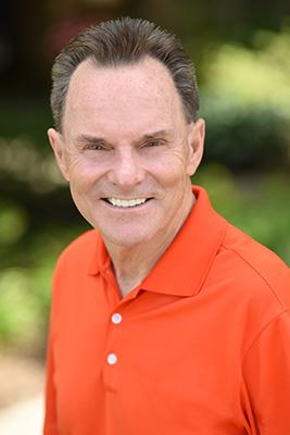 Dr. Ronnie Floyd-Casual