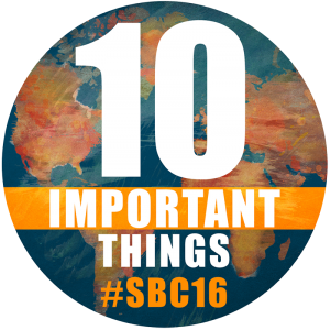 10 Things SBC-blog