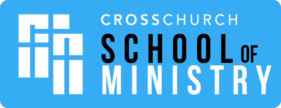 Our Cross Church School Of Ministry Is Ready For You To Come Spend