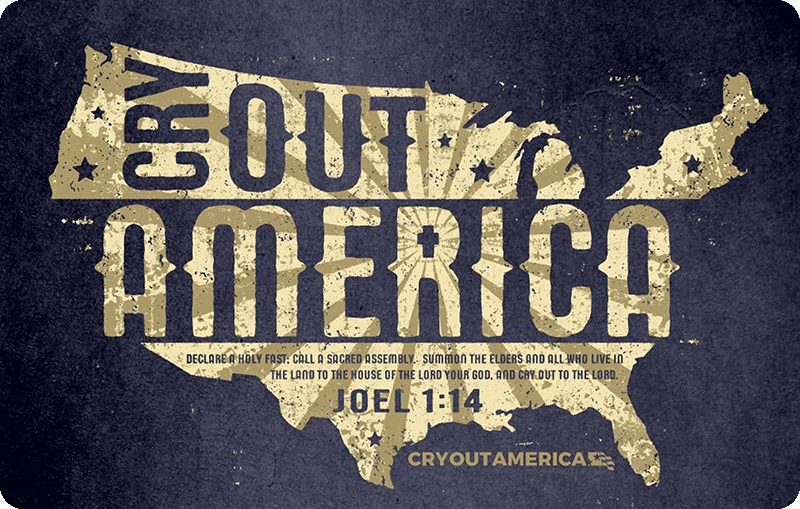 Cry Out America 2017-blog