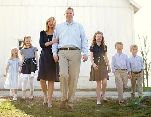 Jason K Allen and Family, MBTS, crop