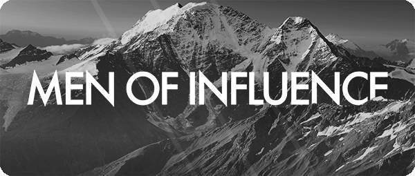 Men of Influence-blog