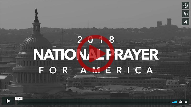 National Prayer-video