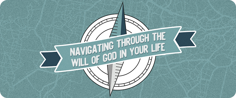 Navigate Will of God-twacc