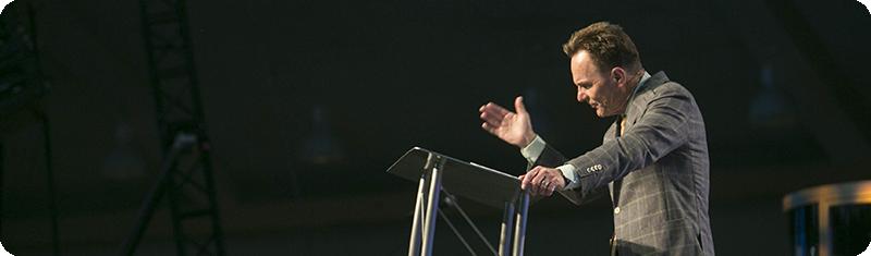 Pastor SBC-Blog