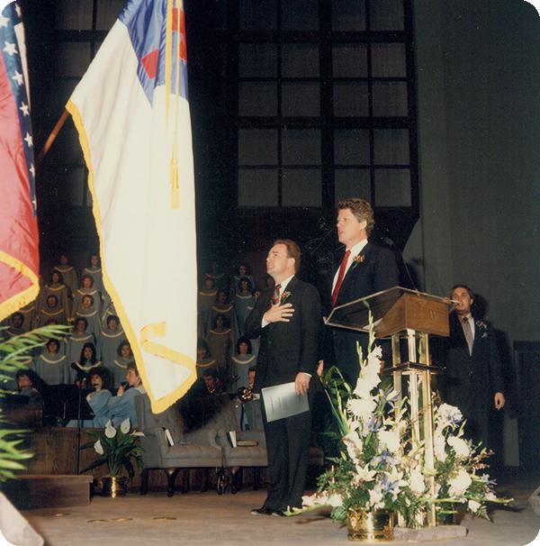RF-Dedication 1988