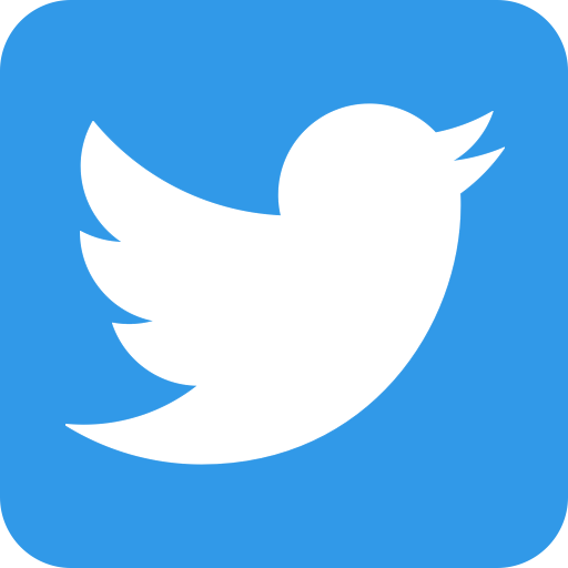 Twitter-Podcast Blue